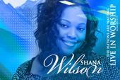 shana wilson cd