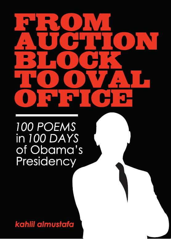 From Auction Block to Oval Office Book Cover