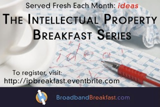 The Intellectual Property Breakfast Series