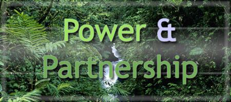 Power & Partnership -- acro yoga adventure to create amazing  collaborations