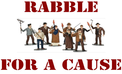 Rabble Logo