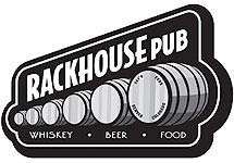 Rackhouse Pub Logo