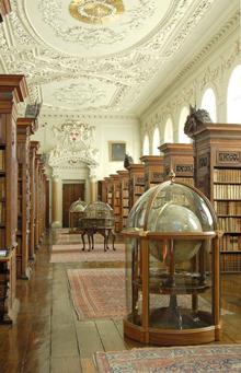 Queen's Library