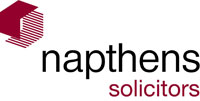 Napthens Solicitors Logo