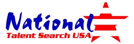 National Talent Search LIVE Atlanta @ Atlantic Station... Logo