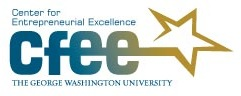 GWU/CFEE logo