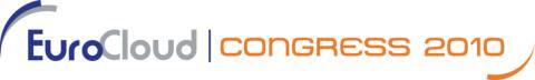 EuroCloud Congress 2010 logo