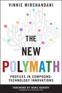 The New Polymath cover