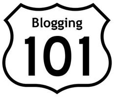 Essence of Motown Workshop: Blogging 101
