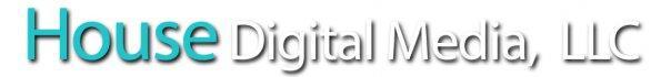 House Digital Media Logo