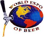 World Expo of Beer Logo