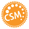 Certified ScrumMaster CSM