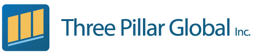 Three Pillar Global Inc.