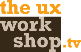 theuxworkshop.tv