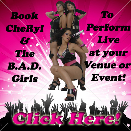 book the bad girls