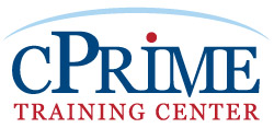 cPrime training center logo