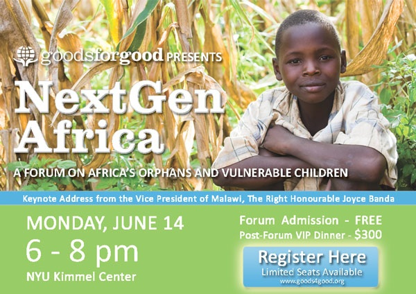NextGen Africa Forum Tickets, New York - Eventbrite
