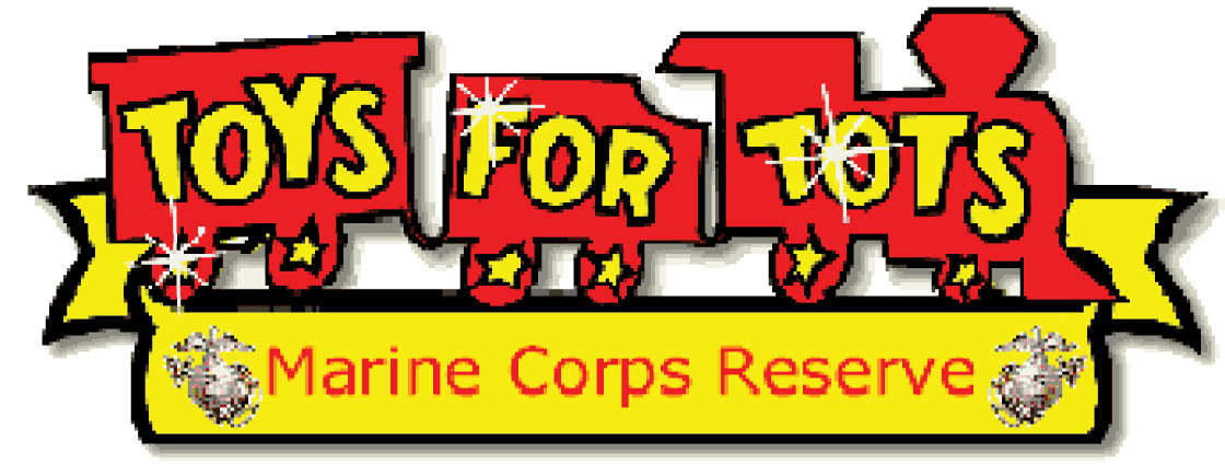 Toys 4 Tots Logo : Toys for tots kick off in nampa id sep