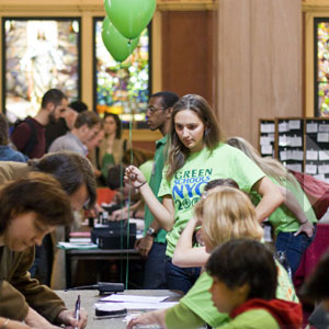 2009 Green Schools Resource Fair
