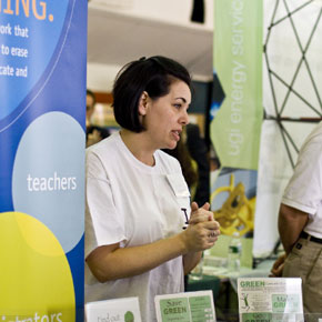 2009 Green Schools Resource Fair