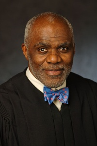 Supreme Court Justice Alan Page