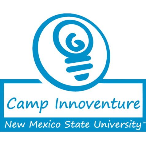 Camp Innoventure Logo