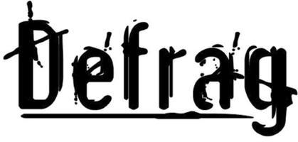 Defrag Conference 2012