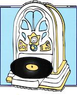 radio small