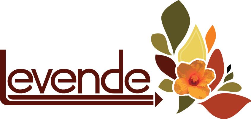 Levende  Logo