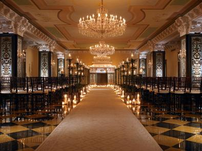Enchanting memories and unique experiences are a part of the hotel's 100 year legacy.  Offering more than 33,000 square feet of function space, each event room remains distinct in architecture and ambiance, making THE US GRANT the ideal setting for any occasion.
