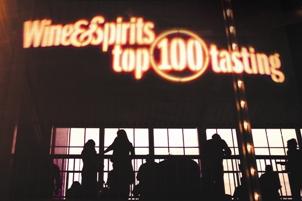 wine & spirits Magazine, Top 100, winery of the year