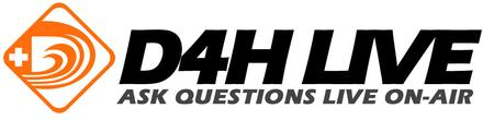 Register free for 'D4H Live' tonight