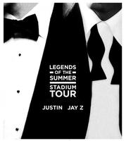 Enter to win a pair of Justin Timberlake &amp;amp; Jay-Z &amp;quot;On the Field&amp;quot; tickets at Fenway Park!!!