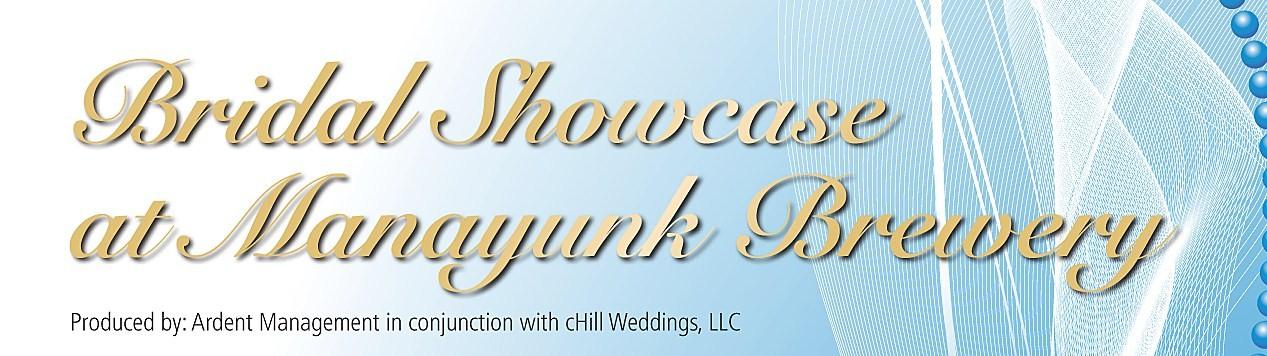 BridalShowcase Banner Logo