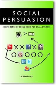 Social Persuasion Book