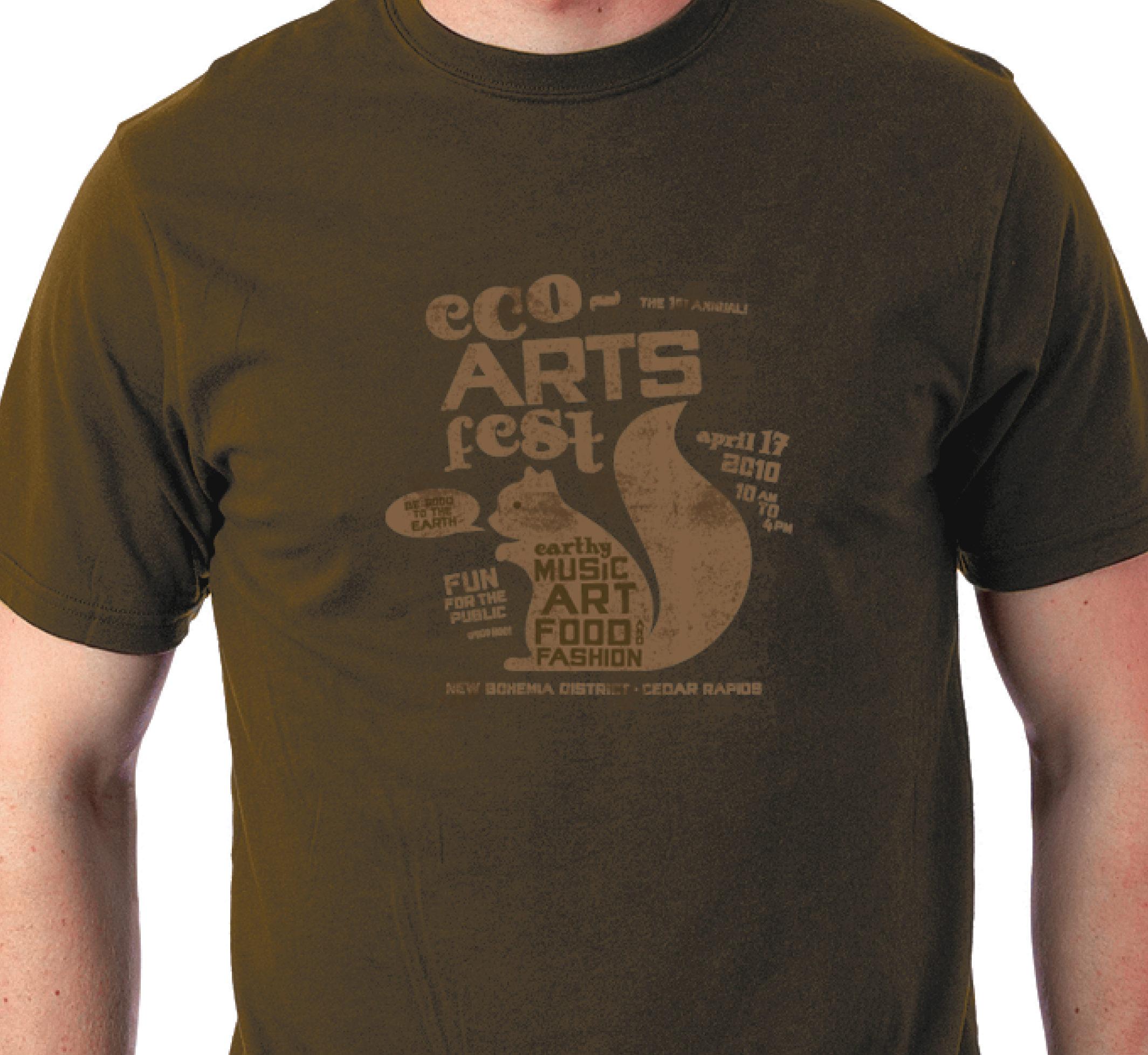 EcoFest T-Shirt