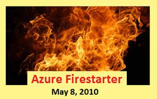 Boston Azure Firestarter