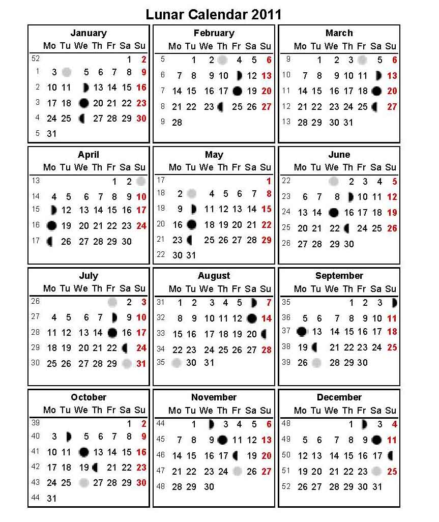"Calendar Lunar : Search results for ""printable moon phase calendar"