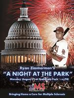Ryan Zimmerman's A Night At The Park