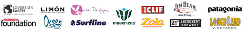 LIAW sponsors