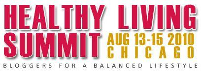 2010 Healthy Living Summit