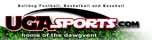 UGASports.com logo