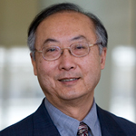 Photo of Bill Ong Hing