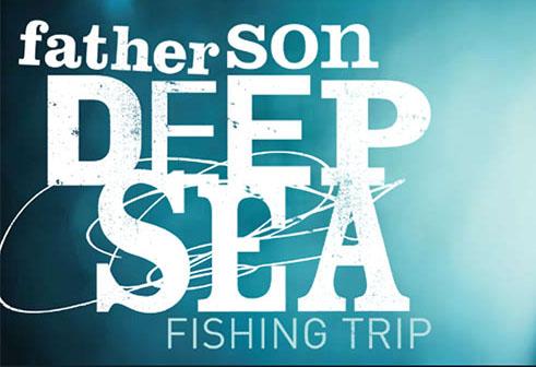 Real sport adventure deep seathe pack fishing trips world for Deep sea fishing marina del rey