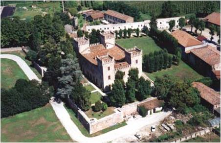 Bevilacqua Castle