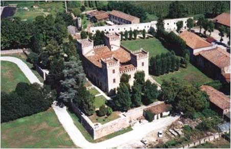 Bevilacqua Castle