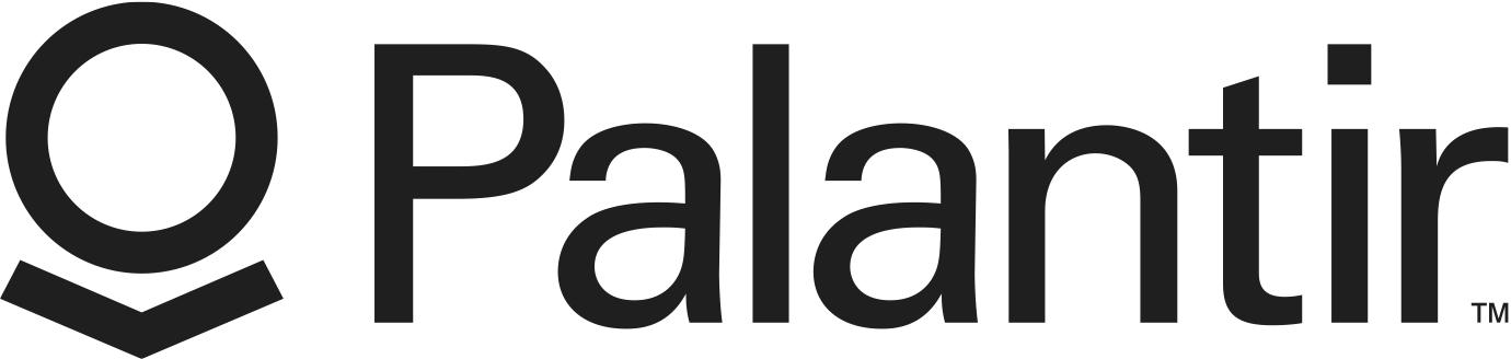 Palantir Technologies Inc Logo