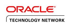 Oracle Technology Network Logo