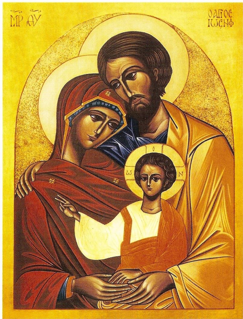 Holy Family