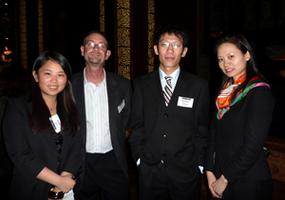 Golden Networking's China Happy Hour in New York City - Tuesday May 28, 6PM
